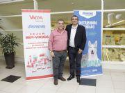 Disprovel - .: Lançamento Vansil Saúde Animal em Mato Grosso :.